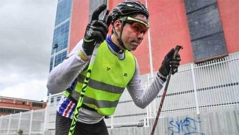 César Baena sí irá a Juegos de Invierno - Líder en Deportes | Juegos Olímpicos en Sochi | Scoop.it