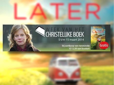 Week van het Christelijke Boek bij boekhandel de Rank Veenendaal | advertentie | Scoop.it