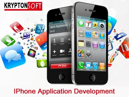 I like a blog IPhone Development Outsourcing- Growing Business on itimes.com | Offshore iPhone app development At Kryptonsoft | Scoop.it
