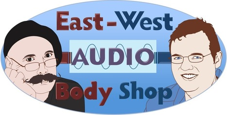 Posting Audio from an iPad to a Website by Anthony Gettig | East-West Audio Body Shop | Audiobook Business News | Scoop.it