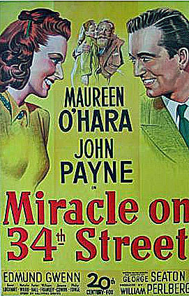 Miracle On 34th Street First Thank You Economy Example | Curation Revolution | Scoop.it