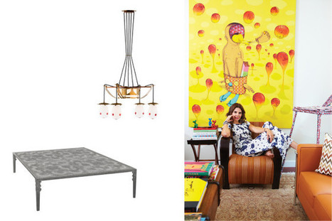 Six Top Interior Designers on the Highlights at The Salon: Art + Design   The Salon Art+Design   Scoop.it