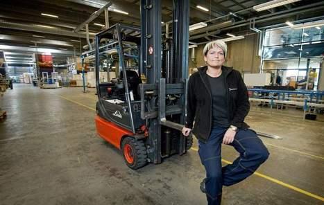 Østfusk og høj ledighed skaber jobfrygt - Fagbladet 3F   Samfundsfag   Scoop.it