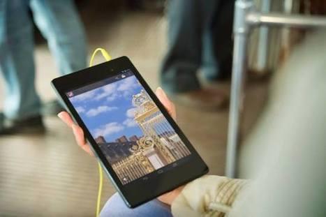 Google Nexus 7 launched | Minisuit | Scoop.it