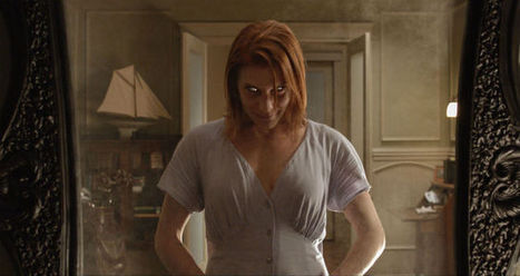 'Oculus' Review: 10 Things to Know About the New Horror Movie - Moviefone | Machinimania | Scoop.it