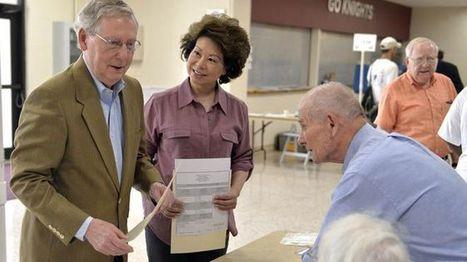 GOP establishment candidates notch wins in key primaries - Fox News | mass-media | Scoop.it