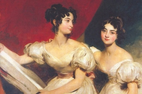 I Learned Everything I Needed to Know About Marriage From Pride and Prejudice   Jane Austen   Scoop.it