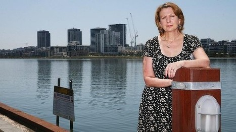 Residents trapped in 'high-rise hell' at Wentworth Point | Technology | Scoop.it