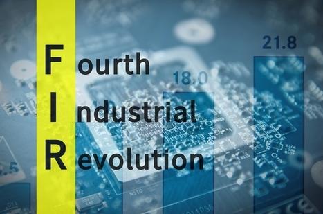 Industria 4.0 grazie a PMI, Startup e Business Angels | Reti di impresa, start-up, web-marketing ed internazionalizzazione | Scoop.it