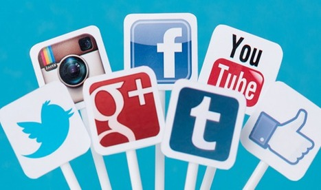 Hot Social Media Marketing Tips and Tricks for Business | Technology in Business Today | Scoop.it