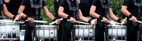 8 Reasons You Need to Grid Rudiments | Drumline | Scoop.it