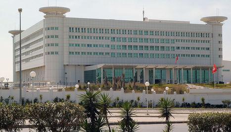 Bataille pour le contrôle des médias en Tunisie | Tribunes de la presse- Octobre 2013 | Scoop.it