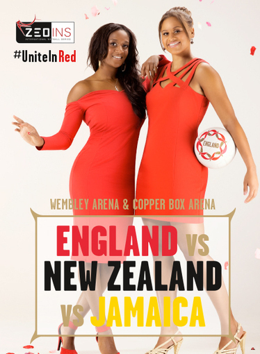 England Netball - NGB for Netball | A-level PE & BTEC Sport | Scoop.it