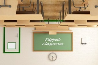 Isn't The Flipped Classroom Just Blended Learning? | The Challange of learning | Scoop.it