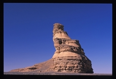 La Tadrart secrète - Carnets de voyage - Algérie | Les déserts dans le monde | Scoop.it