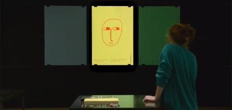 Aux Pays-Bas, un musée crée un film avec les dessins des visiteurs #crowdsourcing   MUSÉO, ARTS ET SPECTACLES   Scoop.it