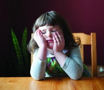 Embracing Boredom - Chronogram   Play-based Learning   Scoop.it
