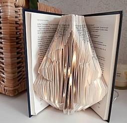 Van boek tot kerstboom | Boeken | Scoop.it