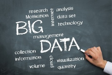 What Big Data Knows About You : Web, Mobile & Big Data Blog | Big Data | Scoop.it