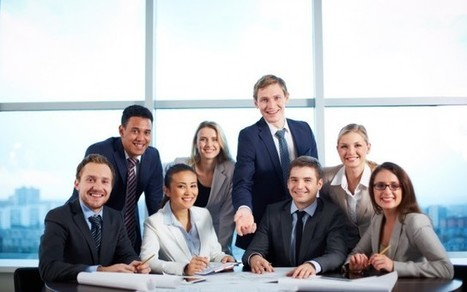 Bonheur au travail : trois théories divergentes | Le Labo Social | Scoop.it