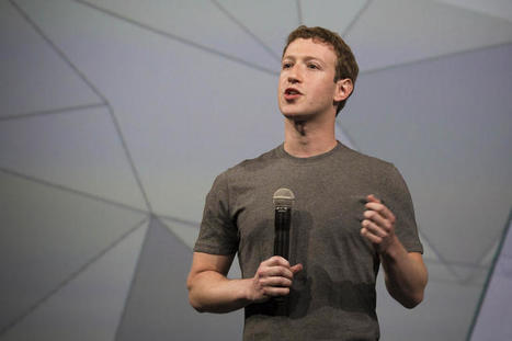 Facebook Launches Social network for Security Pros | Corporate Security | Scoop.it
