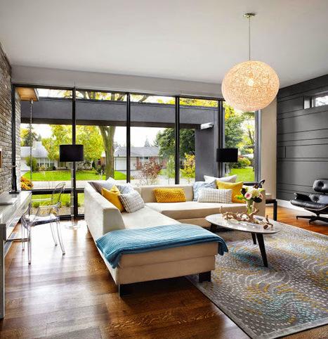 Airbnb et les collectivités locales : une difficile cohabitation à l'étranger | Immobilier | Scoop.it