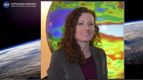 El fenómeno El Niño actual no ha llegado a su máximo, dice Verónica Nieves, NASA | HISTORIA Y GEOGRAFÍA VIVAS | Scoop.it