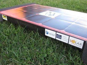 Solar-powered RC race cars teach valuable energy lesson | Sustainability Science | Scoop.it