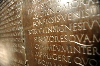 Lyon : cinq trésors enfouis au musée gallo-romain de Fourvière | LVDVS CHIRONIS 3.0 | Scoop.it
