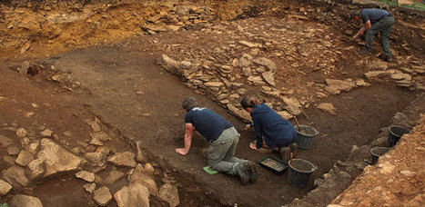 Excavations underway at the largest hillfort in Britain | Ancient worlds | Scoop.it