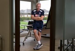 Alan Pardew: 'People ask about England but why would I leave Crystal Palace?' | lIASIng | Scoop.it