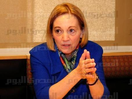 New finance minister meets with US ambassador | Égypt-actus | Scoop.it