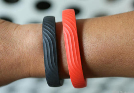 the new Jawbone Up24  with Bluetooth Low Energy 4.0 | UX-UI-Wearable-Tech for Enhanced Human | Scoop.it