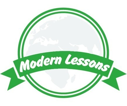 Modern Lessons | Using Technology to Change the Way we Lead | Scoop.it