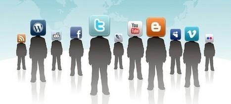 3 Schools That Understand the Power of Social Media - Genius Recruiter | AtDotCom Social media | Scoop.it
