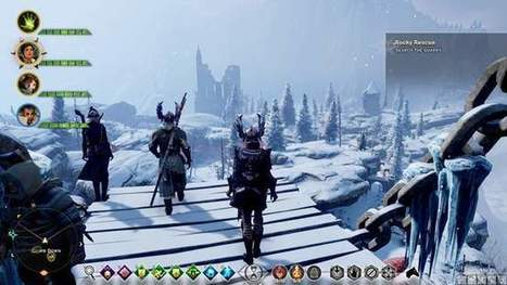 Free Download Dragon Age: Inquisition PC Game | Gratis Download Game PC Terbaru Full Version | Scoop.it