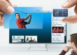 Social TV briefs from the first day of CES 2013 - Lost Remote | second screen | Scoop.it