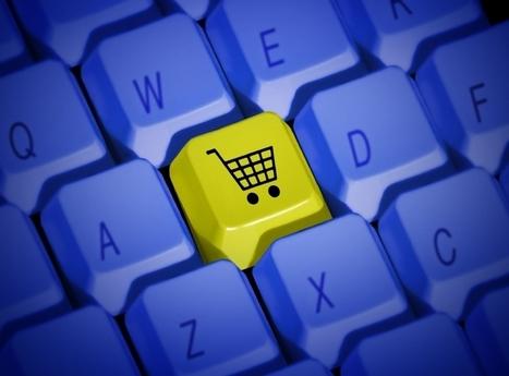 Le Click & Collect fera-t-il revenir les shoppers en magasin ? Best Cases | e-commerce  - vers le shopping web 3.0 | Scoop.it