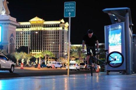 Steven Jensen, banger's rider ! | Bike & Co En | Scoop.it
