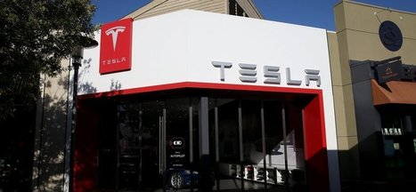 Why Tesla Will Destroy the Automobile Industry | Competitive Edge | Scoop.it