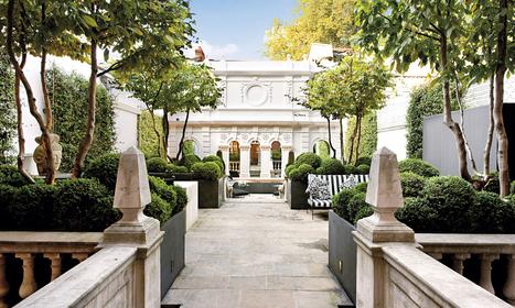 London is the billionaire's preferred European residence – study - The Guardian | London Super Prime | Scoop.it