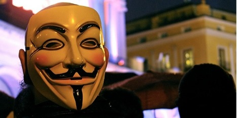 4 Top Hacker Groups And What They Want | Innovation & Technology | Scoop.it