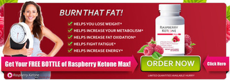 Raspberry Ketone Before and After | Raspberry Ketones Max Diet Pill | Scoop.it