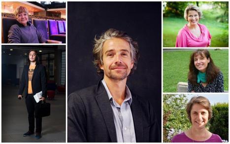 Et les six entrepreneurs sociaux de l'année sont… | Centre des Jeunes Dirigeants Belgique | Scoop.it