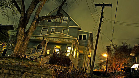 Find Out If Your House or Neighborhood Is Haunted With This Website | Strange days indeed... | Scoop.it