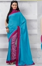 Delicate Collection of Indian Silk Sarees at IndianWardrobe | Indian Wardrobe | Scoop.it