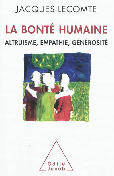 La bonté humaine   Altruisme, commerce équitable   Scoop.it