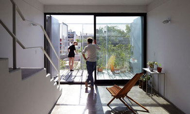 Housing without developers: Argentina's architects show the way | asf - urban sustainability | Scoop.it