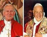Giovanni Paolo II e Giovanni XXIII   <br/>saranno  proclamati santi il 27 aprile   Motel Corsi news   Scoop.it