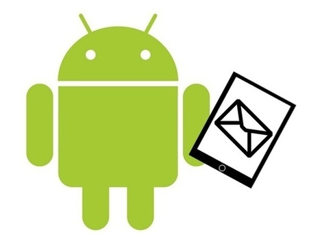 Five best email apps for Android tablets - TechRepublic (blog) | sdk | Scoop.it